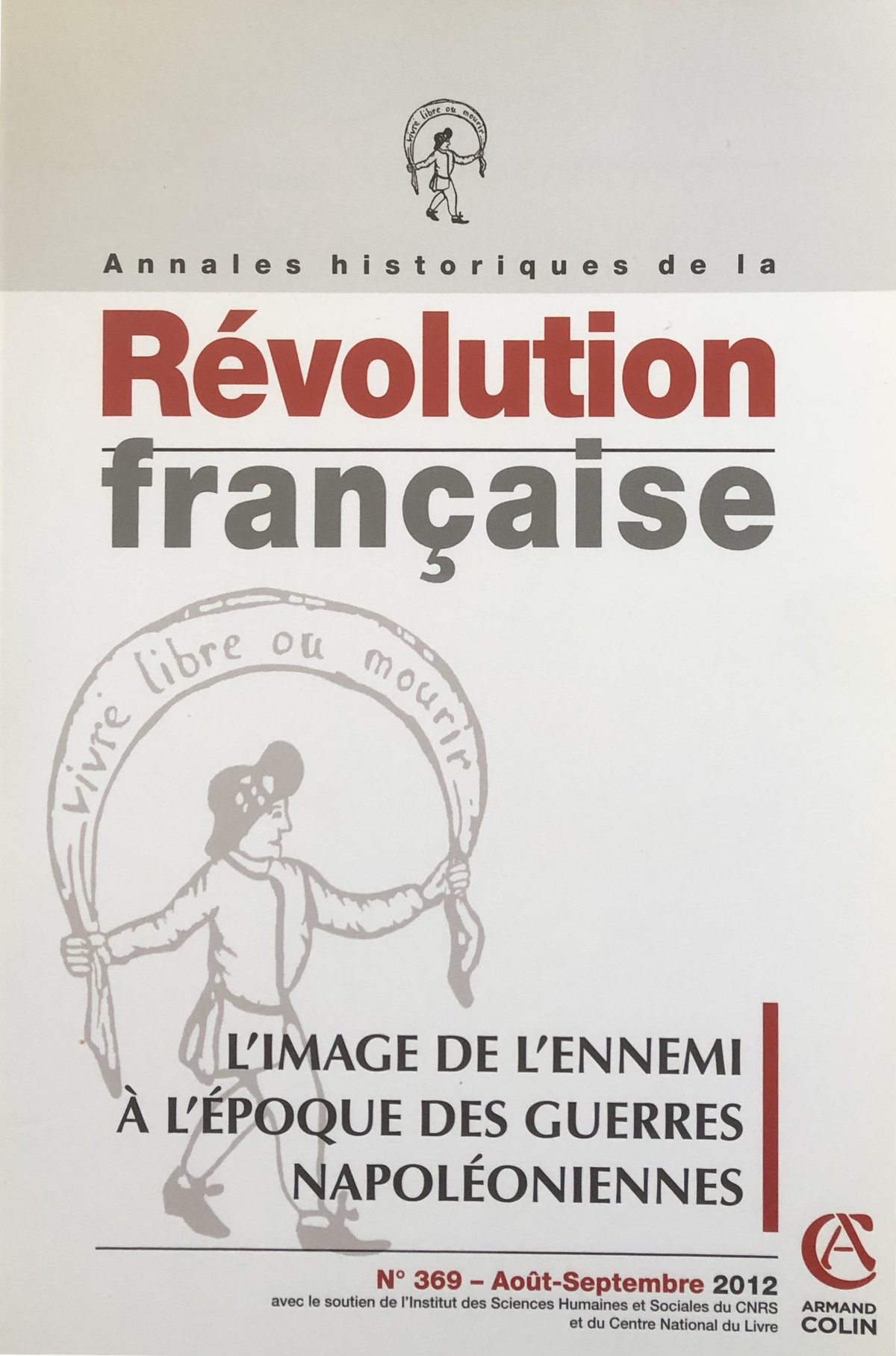 Contestation et image anti-napoléonienne en Hollande au cours de la période napoléonienne (1806-1813)